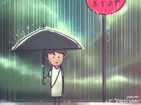 78+ Gambar Animasi Sedih Keren Terbaik