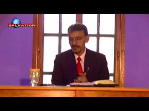 Rev  Benyameen Zia | Khuda Se Wafadari | Hindi/Urdu Message