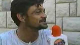 TV Leskovac - kako je umro brus li?