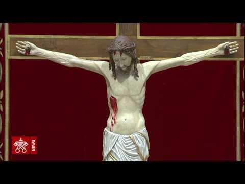 Eucharist heals our fragile memory