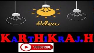 karthikraj h Channel Promo|| hkarthikraj01 ||karthikraj h||#HKGK||#hkarthikraj01||#Karthikraj_h