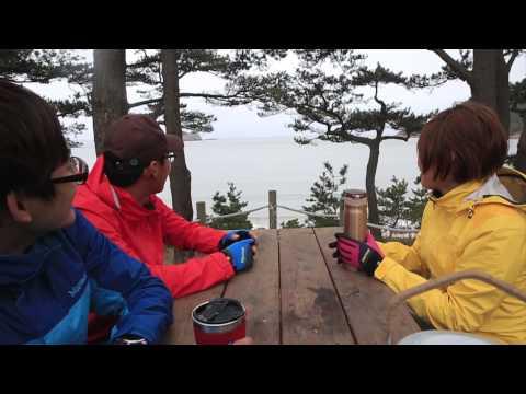 월간 산 5월호! 마모트(Marmot)와 함께하는 백패킹!