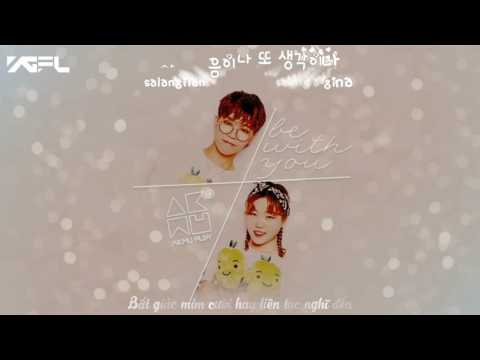 [VIETSUB] BE WITH YOU - AKMU
