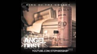 Z-RO - I Just Wanna Say - Angel Dust