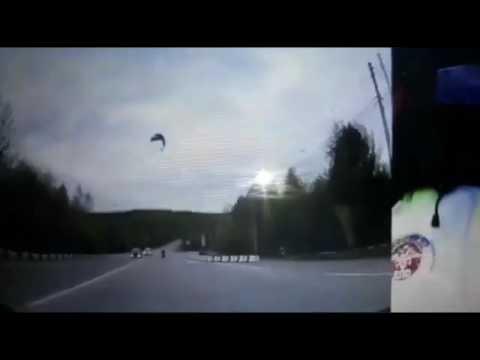 Пытаясь сбежать от полиции возле Тынды погиб мотоциклист