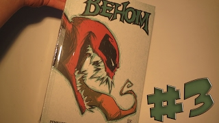 Розпакування #3 ● Venom: Complete collection vol.1 Варіантна обкладинка ●