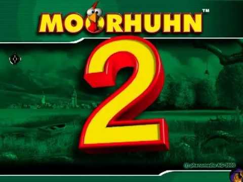 Moorhuhn 2 Soundtrack