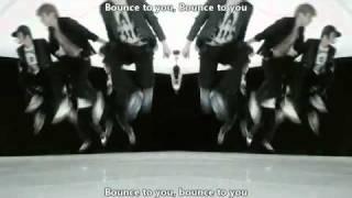 Repeat youtube video Super Junior   Bonamana MV english subs + romanization + hangul