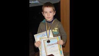 Семилетний Тихон Черняев обыгрывает мастера ФИДЕ! Тихон, с Днем Рождения:)