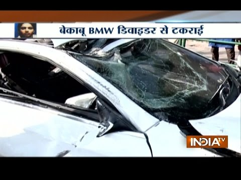 Delhi: Road Accident Kills 24-year-old Boy Hours Before His Engagement