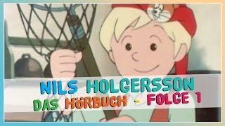 Nils Holgersson ★ Hörbuch deutsch für Kinder ★ Folge 1