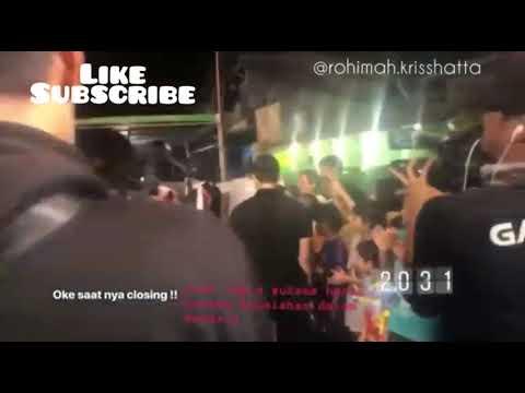 """Clossing Uang Kaget """" KRISS HATTA"""" Di Surabaya"""