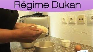 Comment faire une galette au son d'avoine du Dr. Dukan ? Pour bien ...