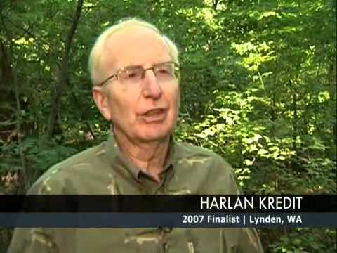 Heroes of Conservation 2007: The Outdoor Instructor