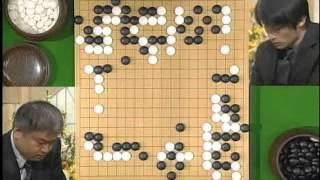 Repeat youtube video Cho U vs Yoda Norimoto