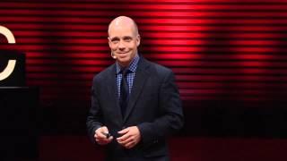 Surviving the cancer cure | Scott Hamilton | TEDxKC