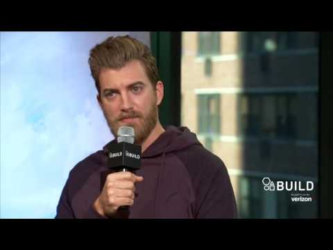 Rhett And Link Talk About Working With Director, John Fortenberry