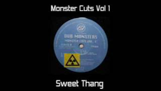 Dub Monsters - Sweet Thang (Scott Garcia & Ray Hurley)