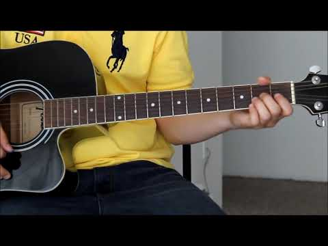 With A Smile - Eraserheads Guitar Tutorial Lesson