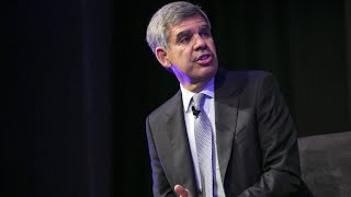 El-Erian Fears 'Paradigm of Non-Payments' in Emerging Markets