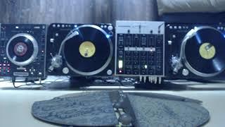 Club 6400 Live Vinyl DJ Mix 40