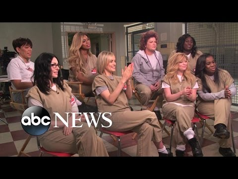 Getting to Know the Ladies of Litchfield