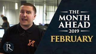 RuneScape Month Ahead (Feb 2019) - Elite Dungeons 3, Chef's Assistant, Double XP