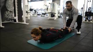 прямые мышцы спины
