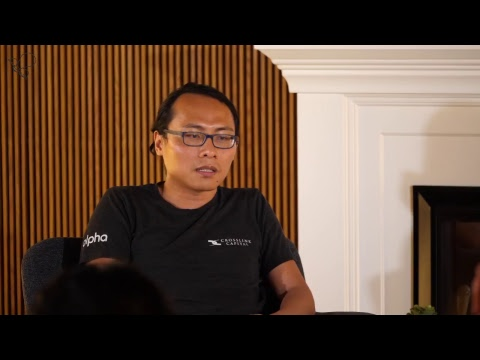 Fireside Chat with Unreasonable mentor, Tom Chi // Unreasonable Impact Asia 2018