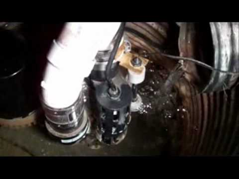 review of basement watchdog bwsp backup sump pump - Watchdog Sump Pump