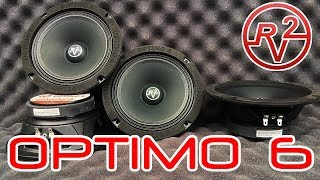 R2V OPTIMO 6 обзор, прослушка, отзыв и рекомендации