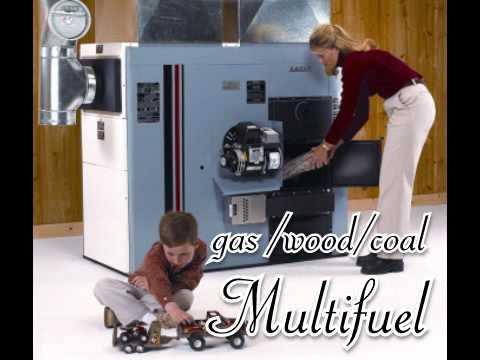 Yukon - We know wood Furnaces