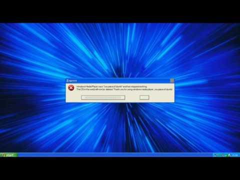 Win XP Plus / Легендарное окно с ошибкой Windows XP [Обзор приложения]