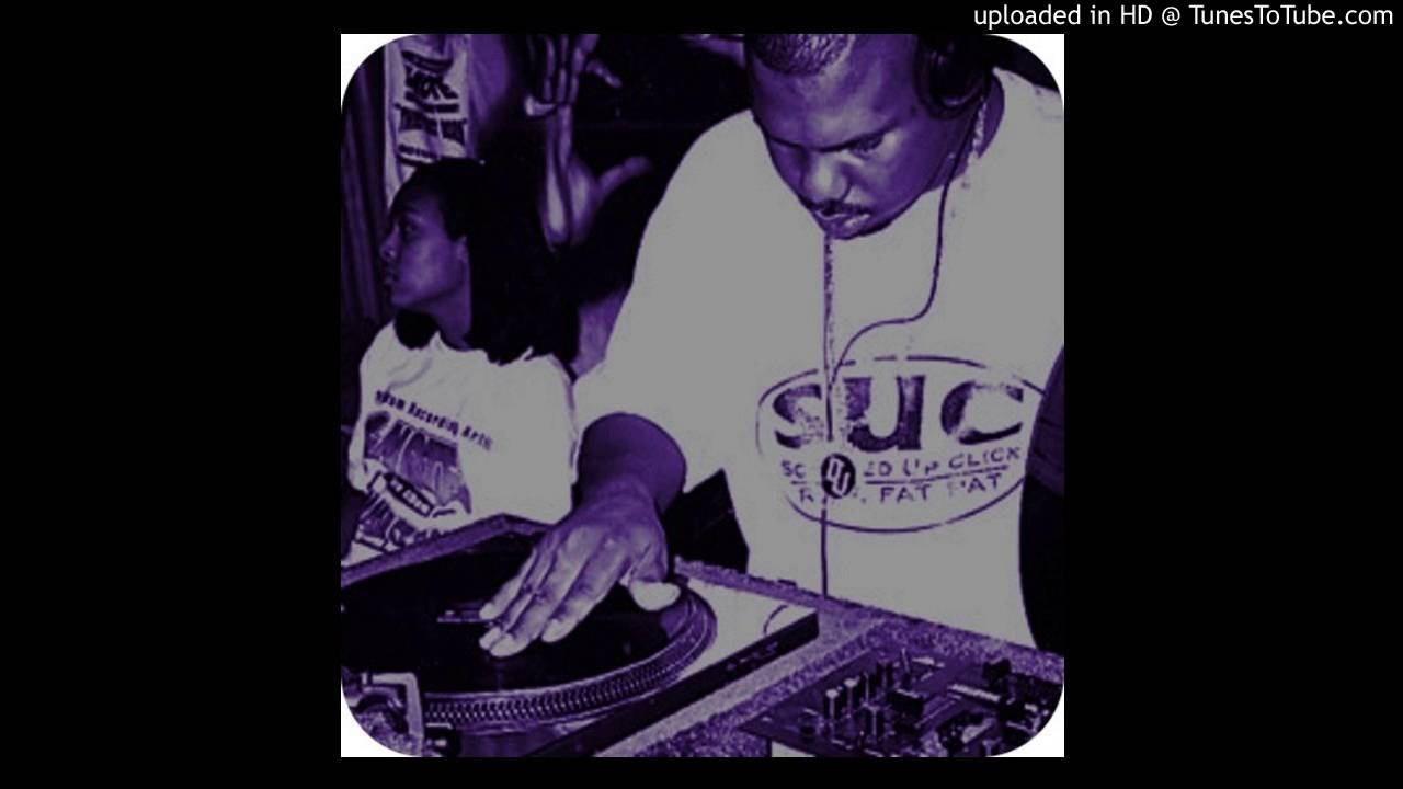 Download DJ DMD Ft Lil Keke And Fat Pat 25 Lighters Chopped And Screwed