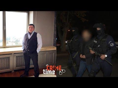 В Грузии за вымогательство от имени «вора в законе» Гули задержан член «воровского сообщества»