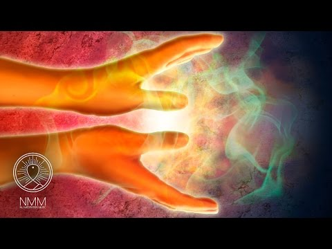 Reiki music for energy flow, healing music meditative music