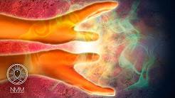 Reiki music for energy flow, healing music meditative music for positive energy calming music 31209R