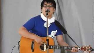 2012/5/4 土佐ミュージックステーション JR高知駅前 こうち旅広場にて。...