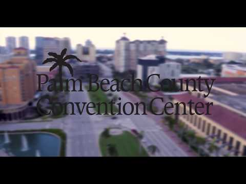 Palm Beach County Convention Center Promo Video