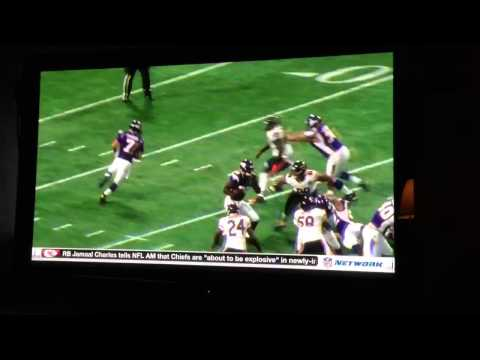 Adrian Peterson - Top 100 Of 2013