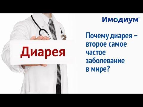 Инфекционная (бактериальная или вирусная) диарея