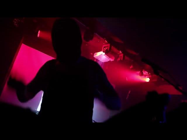 WULFBAND - FULL FRONTAL SABOTAGE (LIVE)