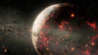 Гибель планеты Земля. Какая гибель ждет нашу планету HD