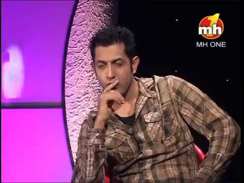 funny interview  with  gippy grewal