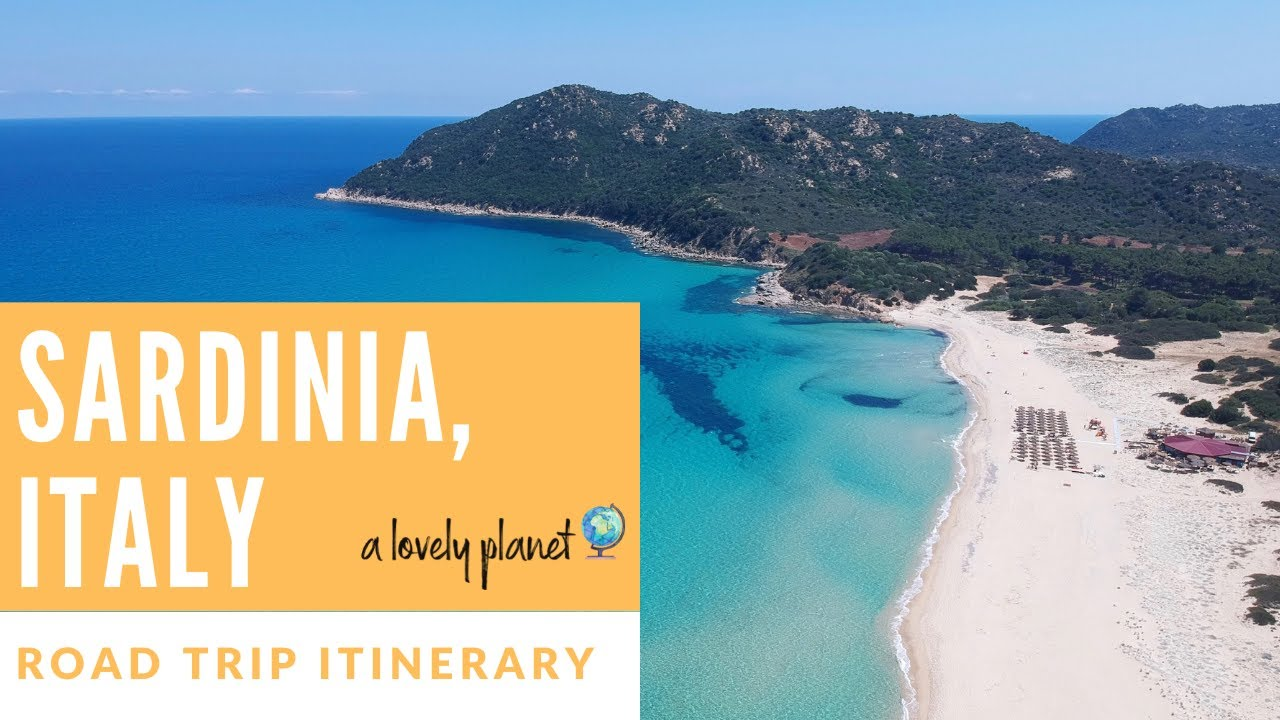 1 Sardinia Guide Week – Lovely Road Trip Itinerary Planet A jqUzSMVpGL
