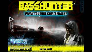 Basshunter - In The Club (Remix)