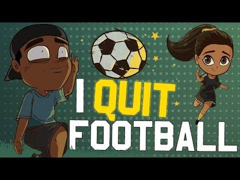I Quit Football feat. Brimstone