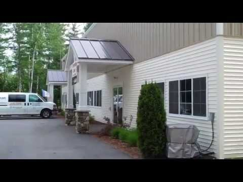Bartlett NH - North Conway NH Commercial Real estate Bill Barbin Badger Realty