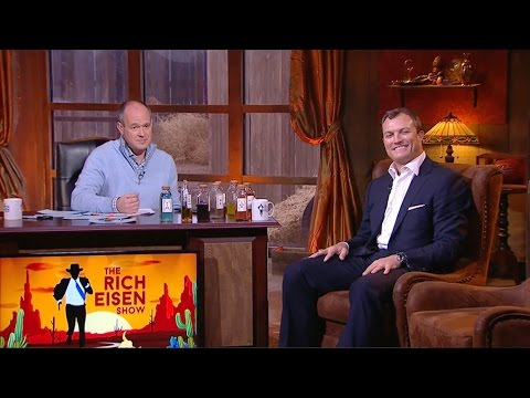 John Lynch Joins The RES in Studio - 1/30/15