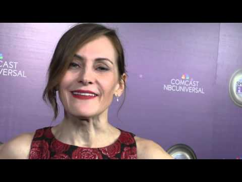 Deborah Puette At The NBCUniversal Short Film Festival Hosted By Loni Love At Directors Guild Of Ame